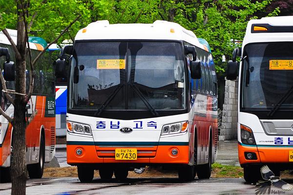 韩国游——太阳升起的佛系城市瑞山,韩国旅游攻
